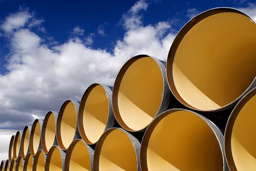 baltic pipe rury gazociąg gaz system