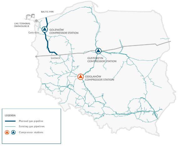 Tlocznia-Odolanow-na-mapie-Polski-Gaz-System