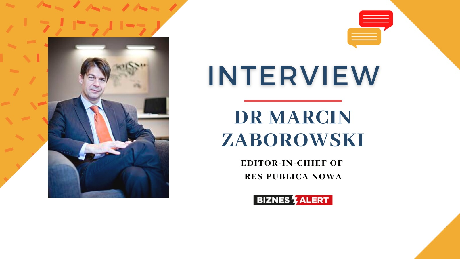 Marcin Zaborowski EN