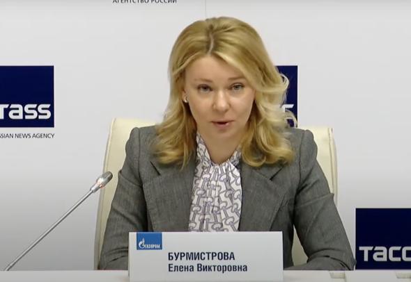 Jelena Burmistrowa
