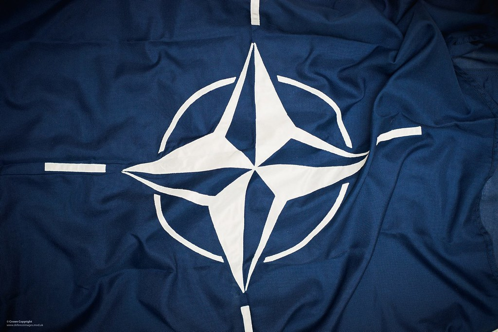 NATO. Source Flickr