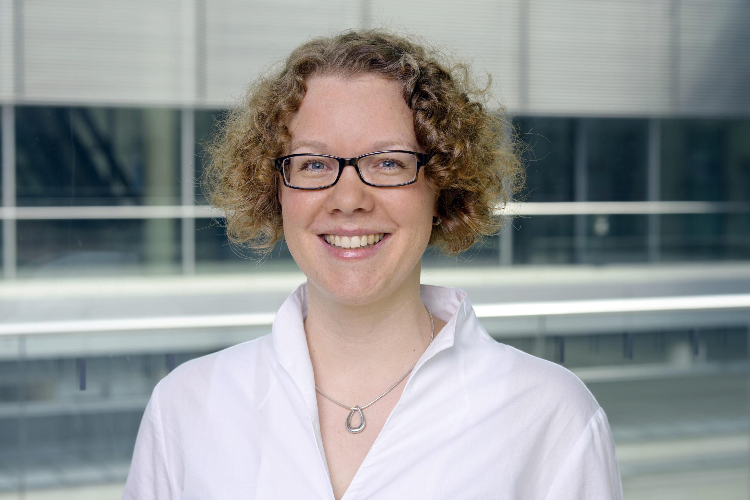 Julia Verlinden MdB, Buendnis 90/Die Gruenen im Bundestag