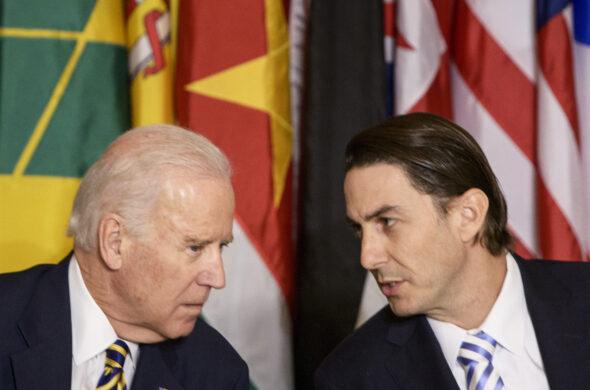 US-POLITICS-CARIBBEAN ENERGY SECURITY SUMMIT